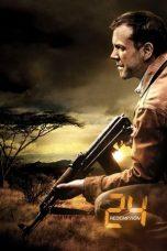 Nonton Film 24: Redemption (2008) Terbaru