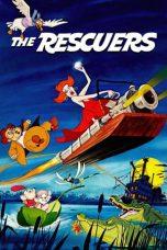 Nonton Film The Rescuers (1977) Terbaru