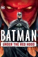 Nonton Film Batman: Under the Red Hood (2010) Terbaru