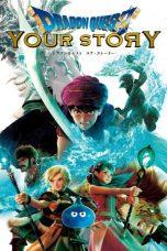 Nonton Film Dragon Quest: Your Story (2019) Terbaru