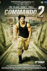 Nonton Film Commando 2 (2017) Terbaru