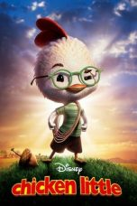 Nonton Film Chicken Little (2005) Terbaru