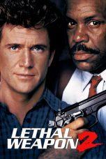 Nonton Film Lethal Weapon 2 (1989) Terbaru