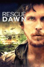 Nonton Film Rescue Dawn (2006) Terbaru