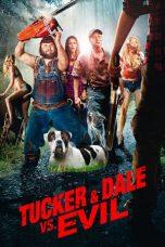 Nonton Film Tucker and Dale vs. Evil (2010) Terbaru