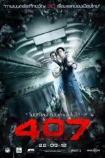 Nonton Film 407 Dark Flight (2012) Terbaru