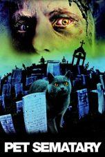 Nonton Film Pet Sematary (1989) Terbaru