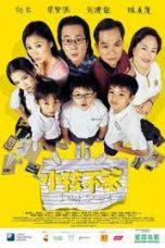 Nonton Film I Not Stupid (2002) Terbaru