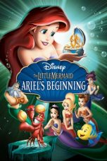 Nonton Film The Little Mermaid: Ariel's Beginning (2008) Terbaru