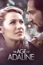 Nonton Film The Age of Adaline (2015) Terbaru