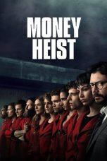 Nonton Film Money Heist (2017-2020) Season 1-4 Complete Terbaru