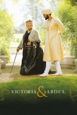 Nonton Film Victoria & Abdul (2017) Terbaru