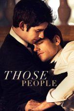 Nonton Film Those People (2015) Terbaru