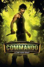 Nonton Film Commando: A One Man Army (2013) Terbaru