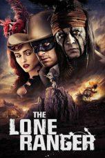 Nonton Film The Lone Ranger (2013) Terbaru