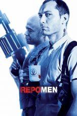 Nonton Film Repo Men (2010) Terbaru