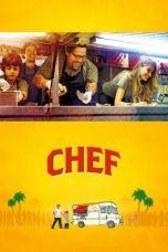 Nonton Film Chef (2014) Terbaru