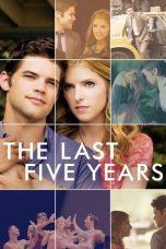 Nonton Film The Last Five Years (2014) Terbaru