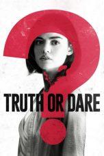 Nonton Film Truth or Dare (2018) Terbaru