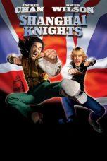 Nonton Film Shanghai Knights (2003) Terbaru