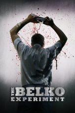 Nonton Film The Belko Experiment (2016) Terbaru