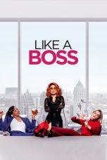 Nonton Film Like a Boss (2020) Terbaru