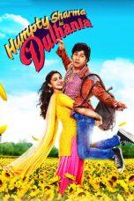 Nonton Film Humpty Sharma Ki Dulhania (2014) Terbaru