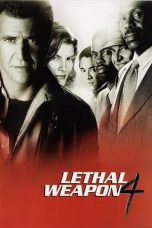 Nonton Film Lethal Weapon 4 (1998) Terbaru