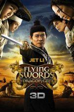 Nonton Film Flying Swords of Dragon Gate (2001) Terbaru
