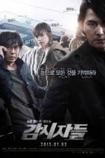 Nonton Film Cold Eyes (2013) Terbaru