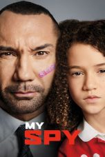 Nonton Film My Spy (2020) Terbaru