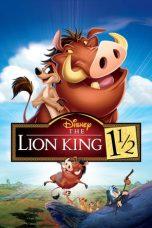 Nonton Film The Lion King 1½ (2004) Terbaru