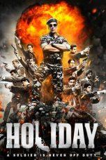 Nonton Film Holiday (2014) Terbaru