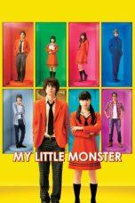Nonton Film My Little Monster (2018) Terbaru