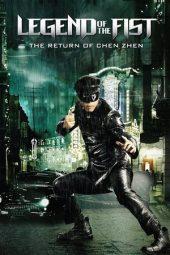 Nonton Film Legend of the Fist: The Return of Chen Zhen (2010) Terbaru