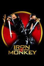 Nonton Film Iron Monkey (1993) Terbaru