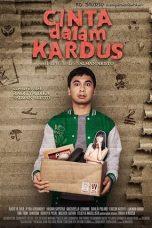 Nonton Film Cinta Dalam Kardus (2013) Terbaru