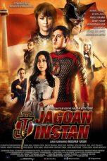 Nonton Film Jagoan Instan (2016) Terbaru