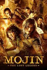 Nonton Film Mojin: The Lost Legend (2015) Terbaru