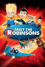 Nonton Film Meet the Robinsons (2007) Terbaru