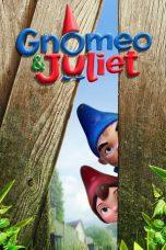 Nonton Film Gnomeo & Juliet (2011) Terbaru
