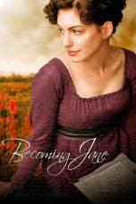 Nonton Film Becoming Jane (2007) Terbaru