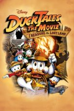 Nonton Film DuckTales: The Movie – Treasure of the Lost Lamp (1990) Terbaru