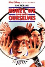 Nonton Film Honey, We Shrunk Ourselves (1997) Terbaru