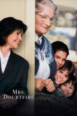 Nonton Film Mrs. Doubtfire (1993) Terbaru