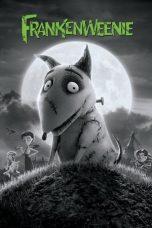 Nonton Film Frankenweenie (2012) Terbaru