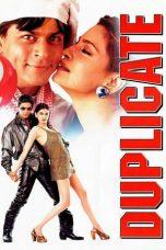 Nonton Film Duplicate (1998) Terbaru