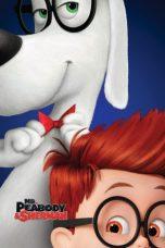 Nonton Film Mr. Peabody & Sherman (2014) Terbaru