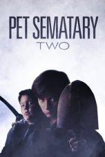 Nonton Film Pet Sematary II (1992) Terbaru
