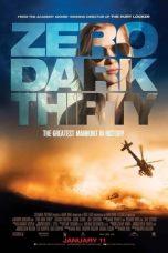 Nonton Film Zero Dark Thirty (2012) Terbaru